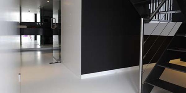 Polyurethaan gietvloer - PU vloer prijs | System Floors