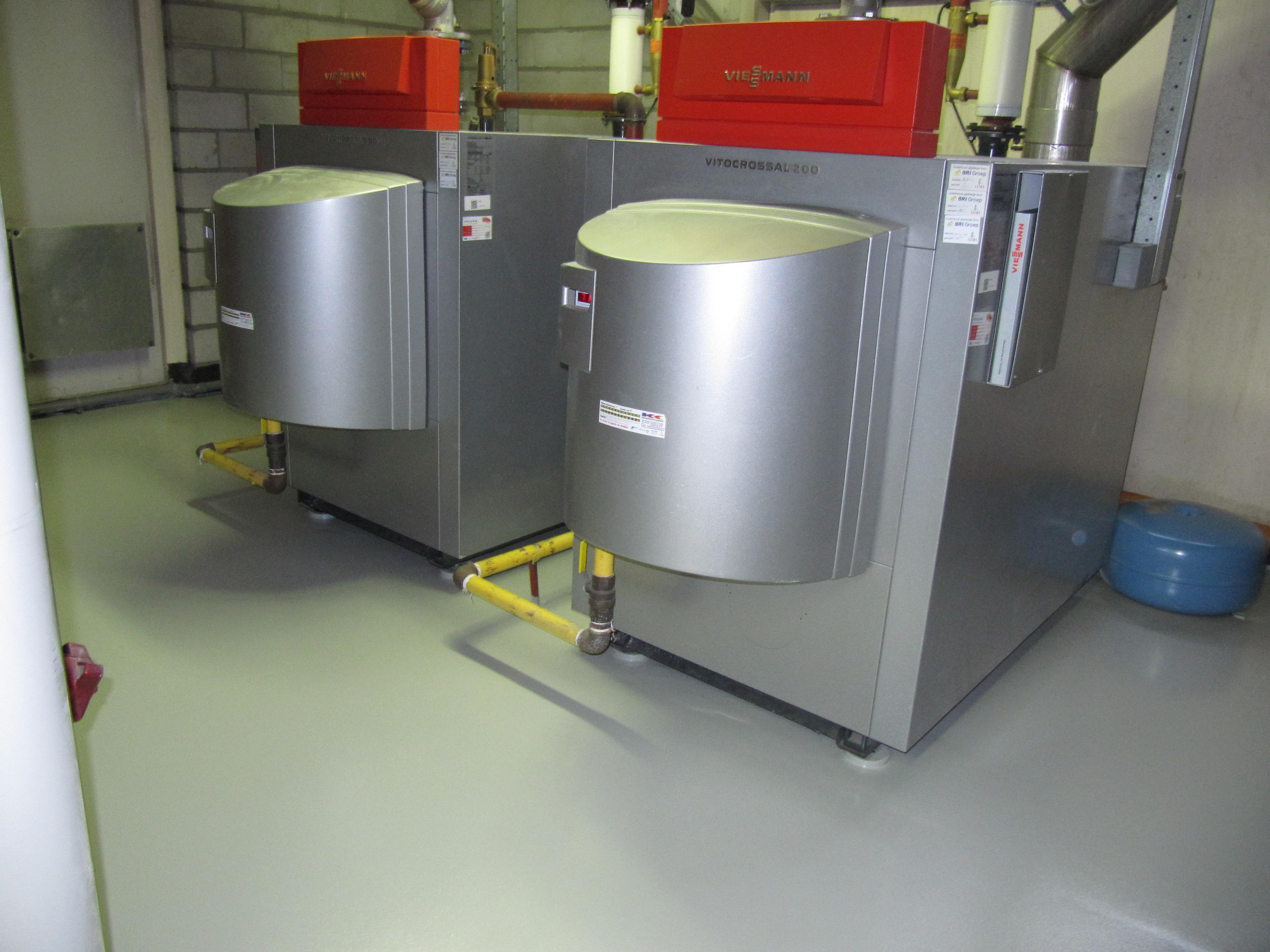 epoxyvloer epoxy gietvloer vloer prijs system floors