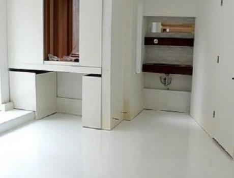 Polyurethaan gietvloer pu vloer prijs system floors